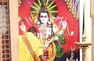 Ruhunu Maha Kataragama