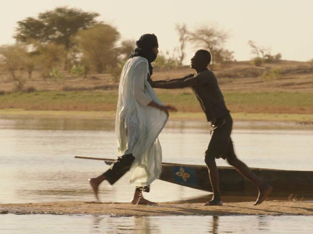 Refugiados en el cine. XIII Ciclo sobre refugio e inmigración