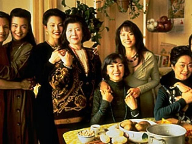 The Joy Luck Club 25th Anniversary Screening