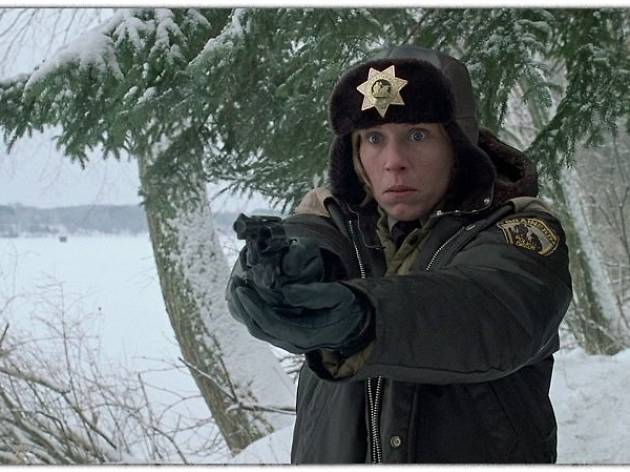 Americana 2015: Fargo + Kumiko, the treasure hunter