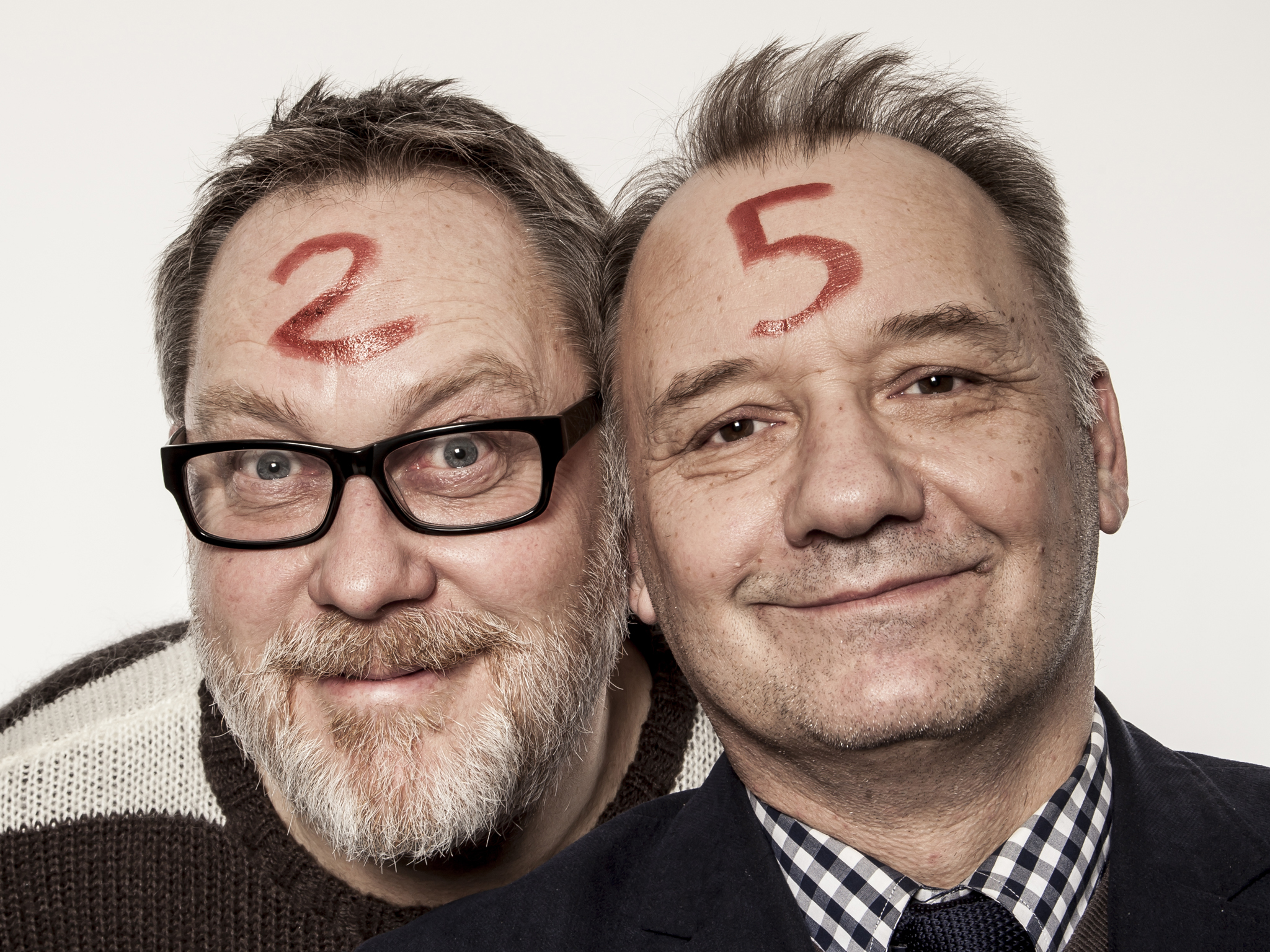 25 Years of Reeves & Mortimer – The Poignant Moments