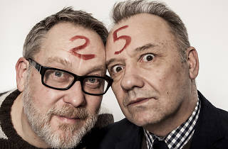 vic reeves and bob mortimer time out 2015