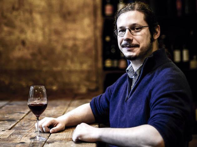 Josep Pedrals
