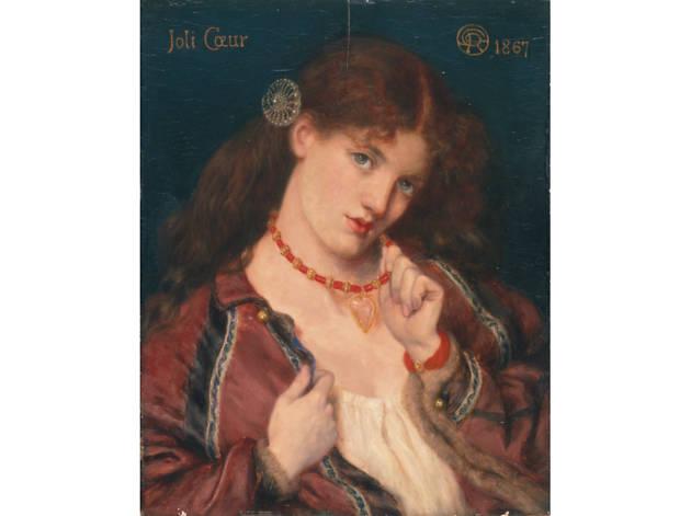 Joli Coeur  1867