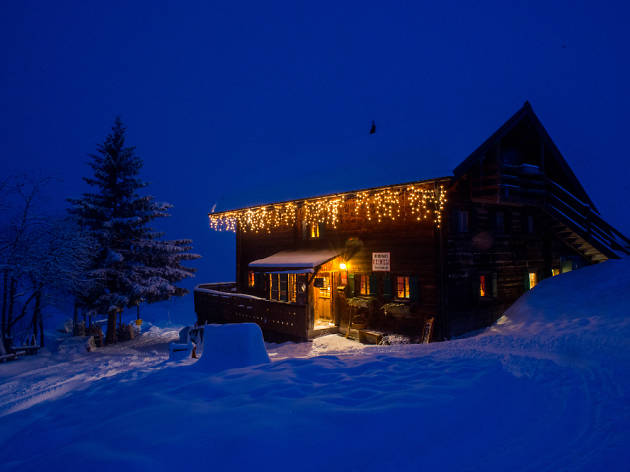 Berggasthaus Heimeli