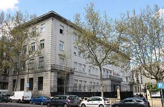 Palacio de Santa Coloma