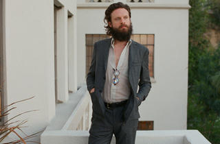Father John Misty + Guy Blakeslee