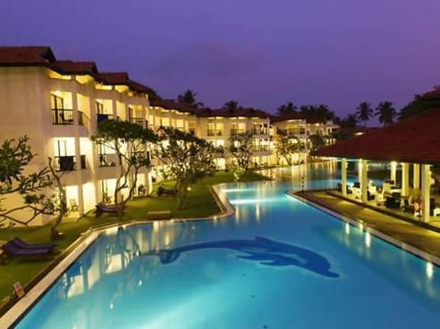 Club Hotel Dolphin