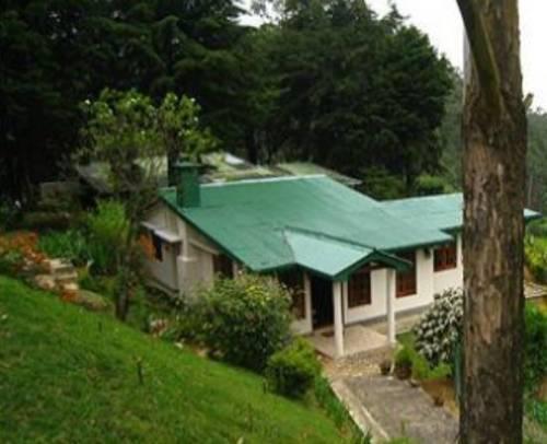 Tymawr Villa
