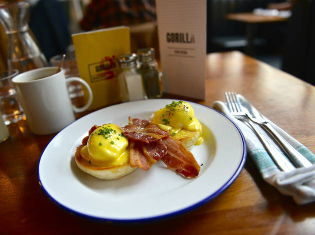 Top breakfast and brunch spots in Manchester