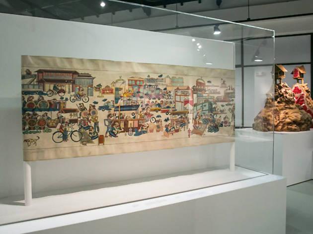 Budi Daya Special Exhibition