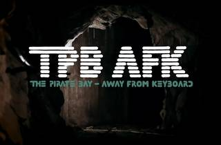 'TPB AFK: The Pirate Bay Away from Keyboard' screening