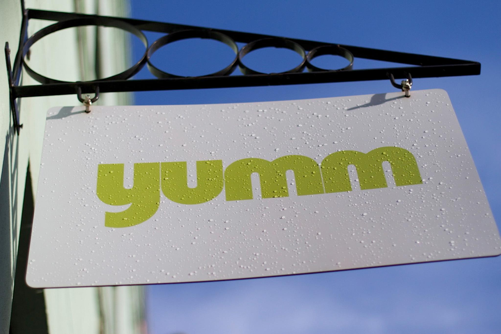 Yumm Cafe