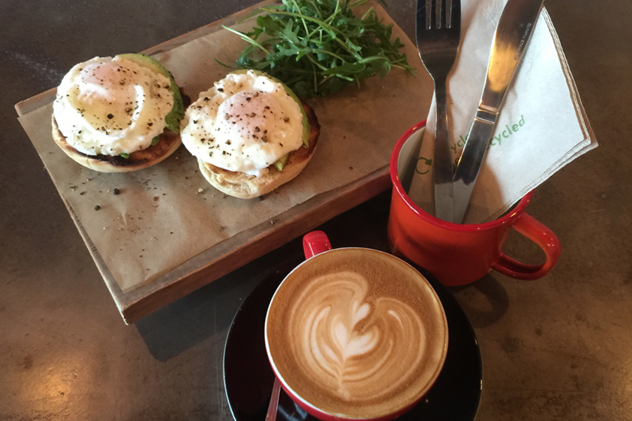Best brunch spots in Birmingham