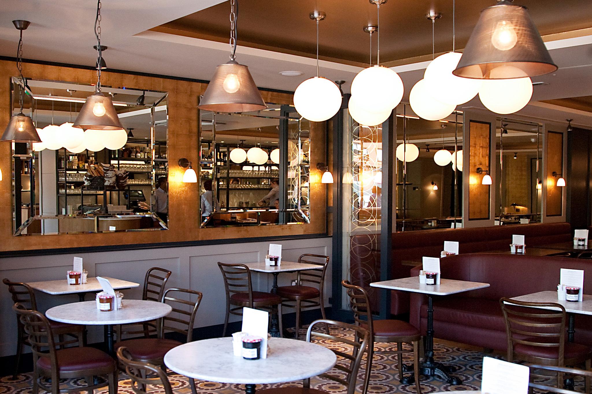 cote, brunch, restaurant