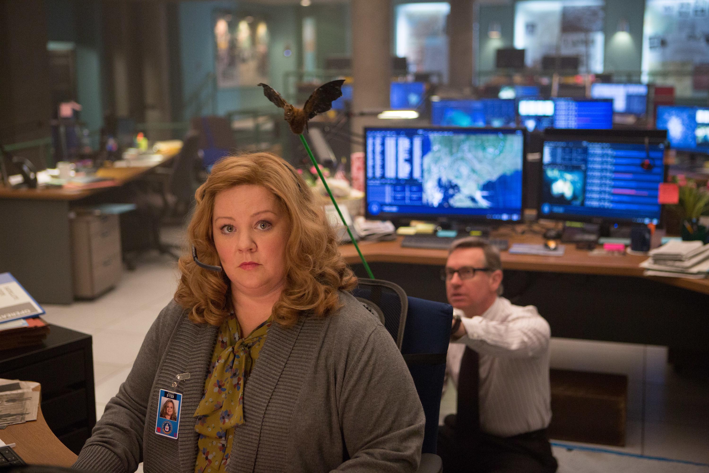 Spy (June 5, 20th Century Fox)