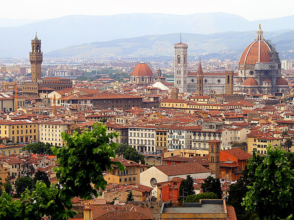 Win a weekend in Florence and tickets to The London Coffee Festival