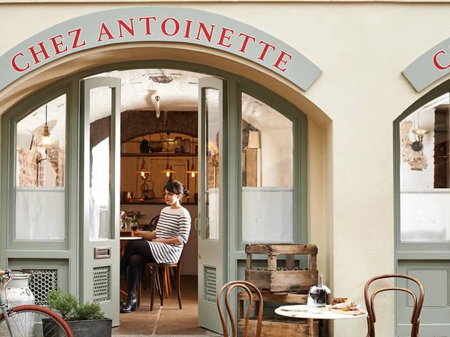 Chez Antoinette