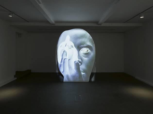 (Tony Oursler, 'GEN', 2014. © the artist; Courtesy, Lisson Gallery, London)