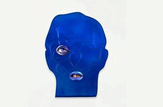 (Tony Oursler, 'ID', 2014. © the artist; Courtesy, Lisson Gallery, London)