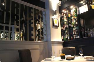 turners, restaurant