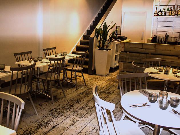 bistro 1847, restaurant