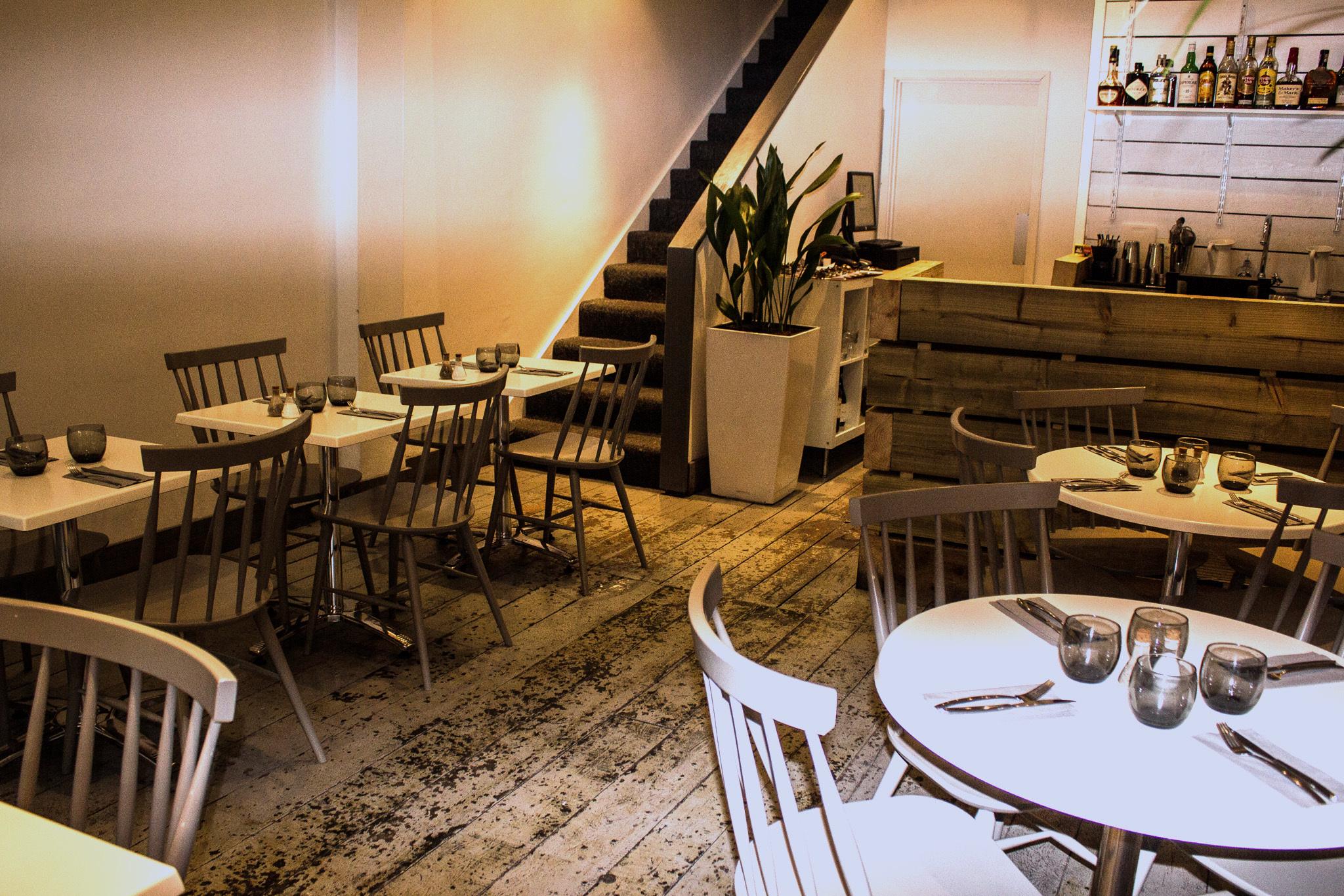 Bistro 1847 Restaurant