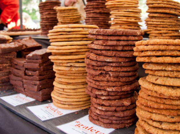 Taste Chocolate Festival