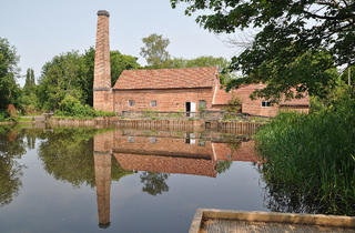 sarehole mill, museum