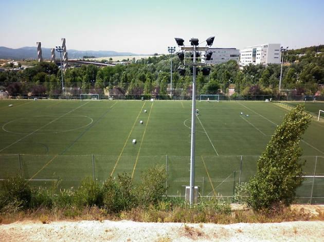 valldor sala fútbol