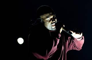 Kanye West  (Foto: Kevork Djansezian Cortesía Getty Images)