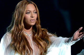 Beyoncé (Foto: Kevork Djansezian Cortesía Getty Images)