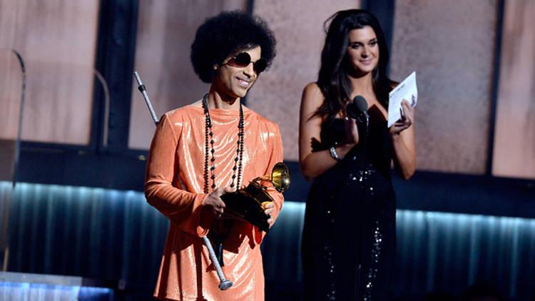 Prince (Foto: Kevork Djansezian Cortesía Getty Images)
