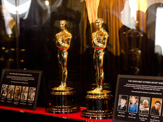Where to watch the Oscars in New York