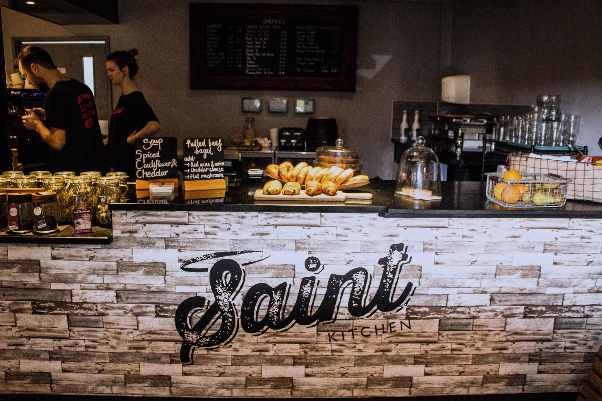 Beautiful Coffee Shop Names