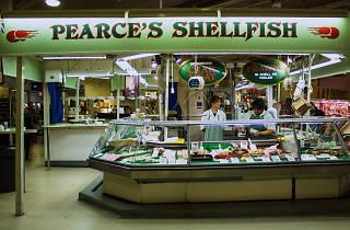 Pearce's Shellfish
