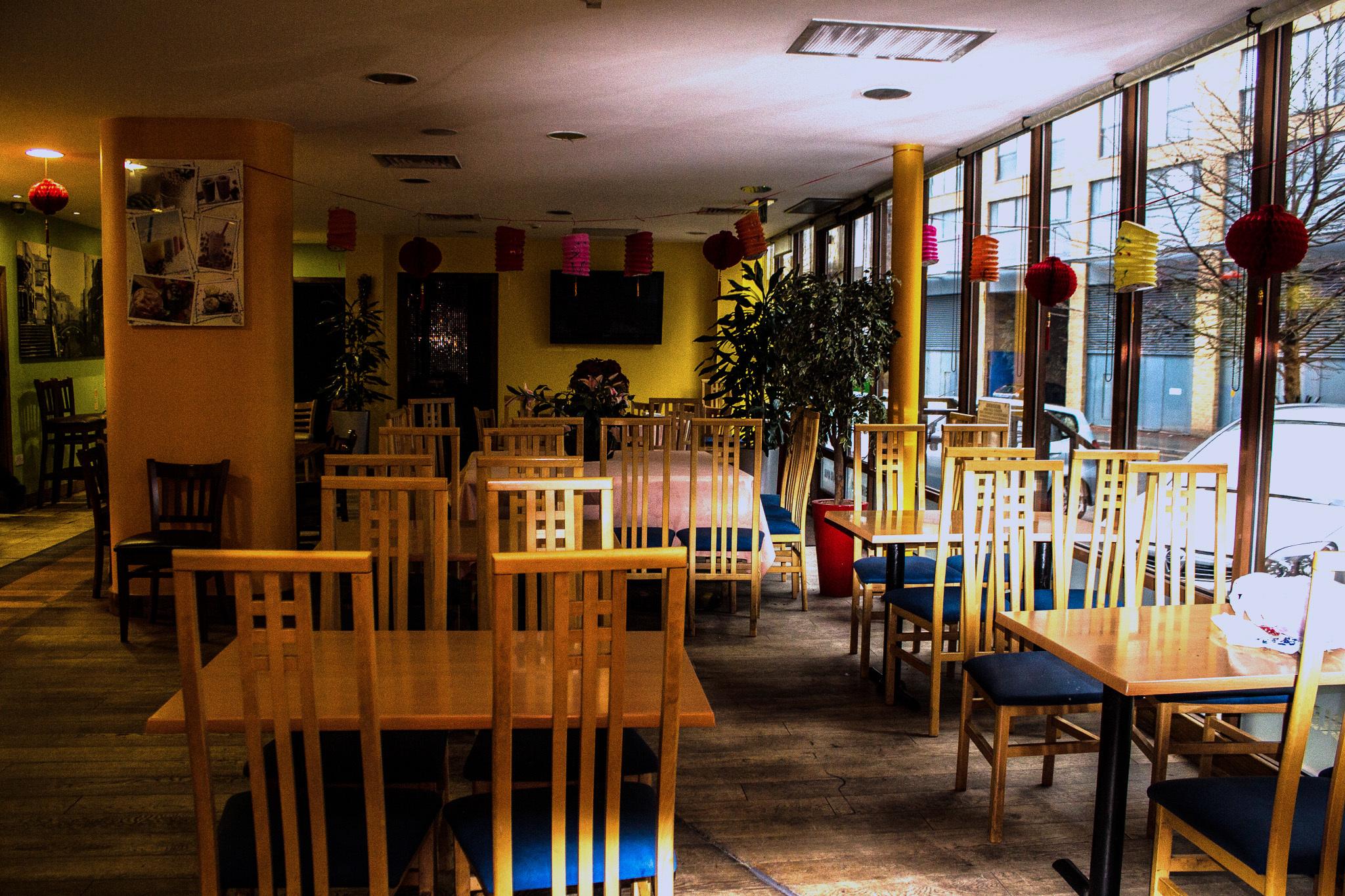 Cafe Soya
