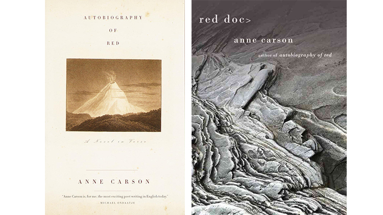 The mythological novels-in-verse