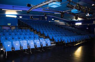 the drum, theatre