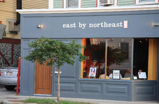 East by Northeast (CLOSED)