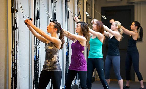 Refine Method, 15 amazing workouts for Valentine's Day