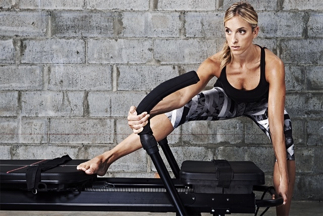 Brooklyn Bodyburn, 15 amazing workouts for Valentine's Day