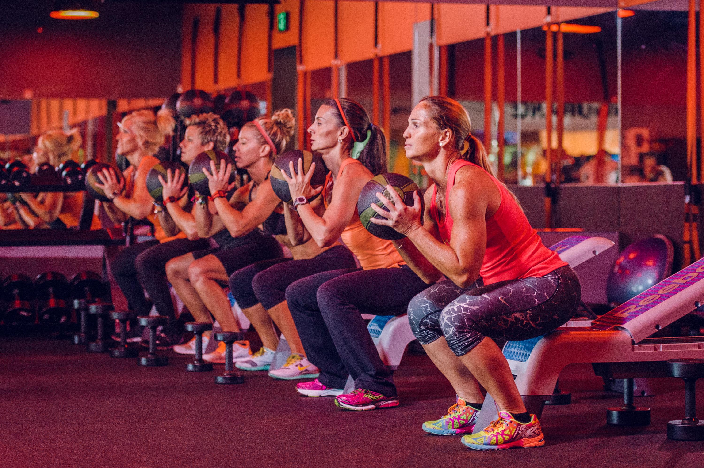Orangetheory Fitness, 15 amazing workouts for Valentine's Day