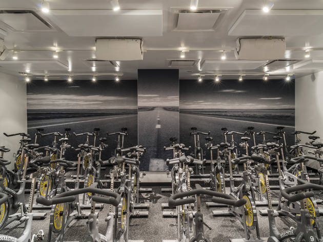SoulCycle, 15 amazing workouts for Valentine's Day