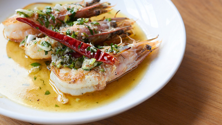 Vera is one of the best Spanish restaurants in Chicago.
