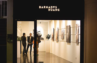 Barnadas Huang