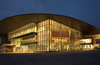 The Republic Cultural Centre