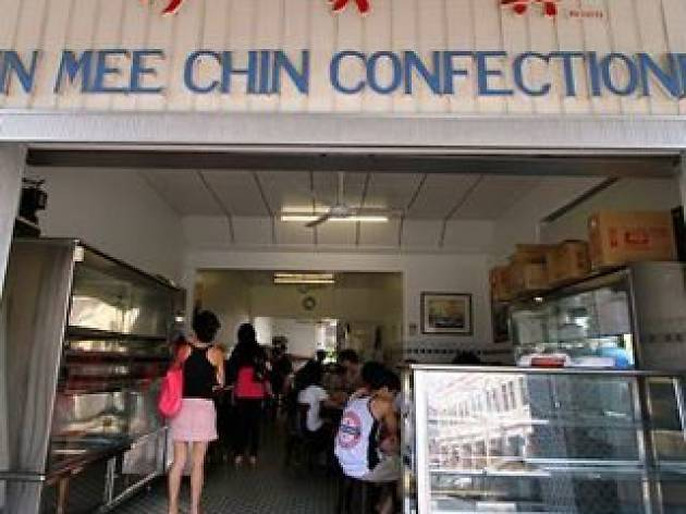 Get your day started with an iconic Singaporean breakfast