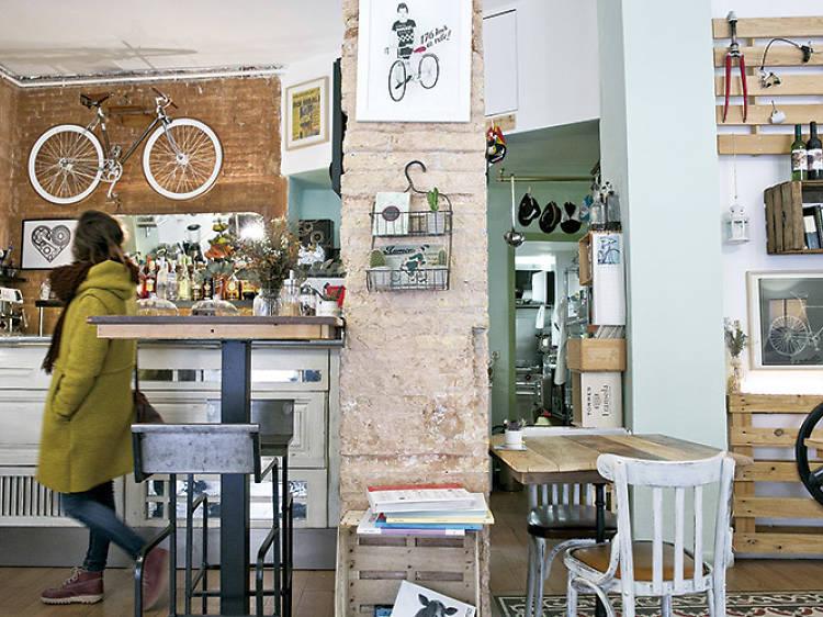 Bicioci Biker Café