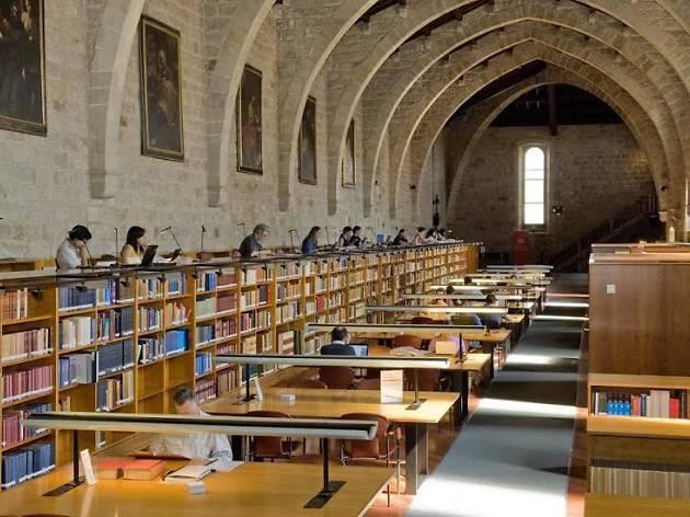 BiblioTec. Cent anys d'estudis i professió bibliotecària 1915-2015